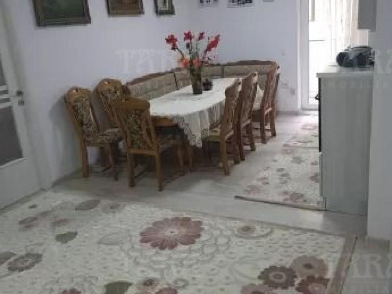 Apartament Cu 3 Camere Floresti ID V757797 3
