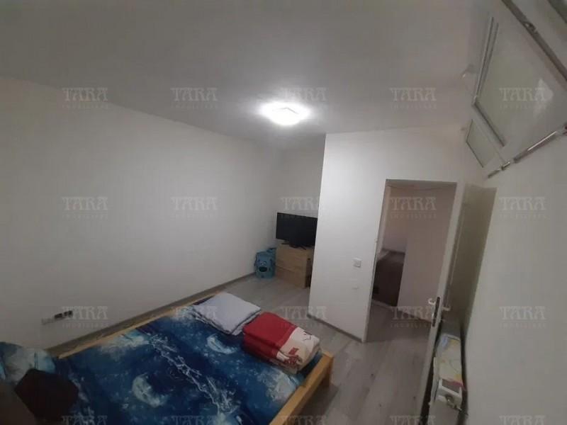 Apartament Cu 2 Camere Floresti ID V1189572 2