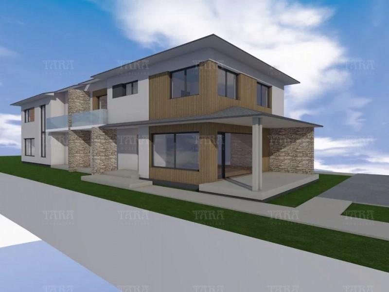 Casa Cu 4 Camere Someseni ID V1228248 3