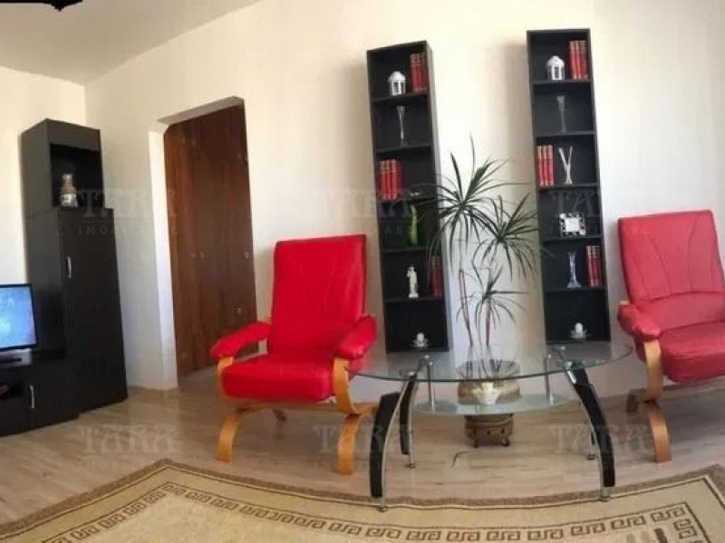 Apartament Cu 3 Camere Manastur ID V988036 2