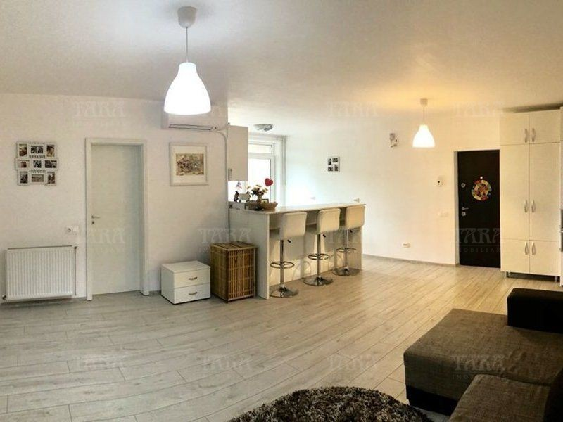Apartament Cu 3 Camere Floresti ID V587593 2