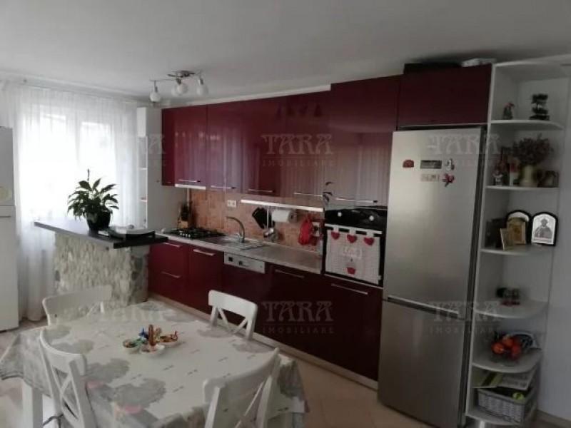 Apartament Cu 2 Camere Floresti ID V650555 2