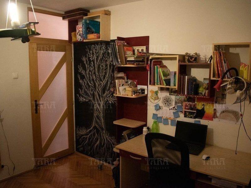 Apartament Cu 3 Camere Manastur ID V1112501 5