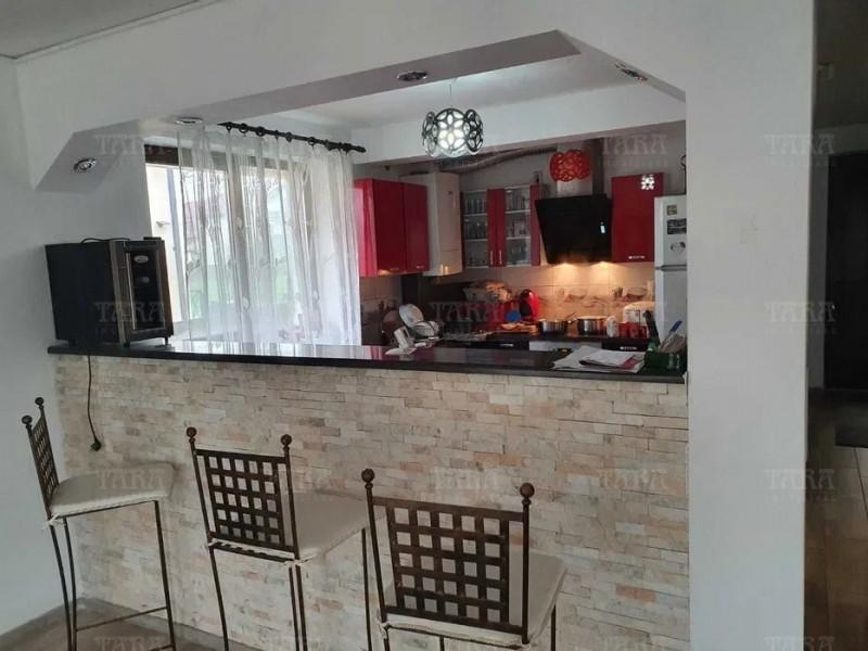 Casa Cu 4 Camere Floresti ID V1053486 2