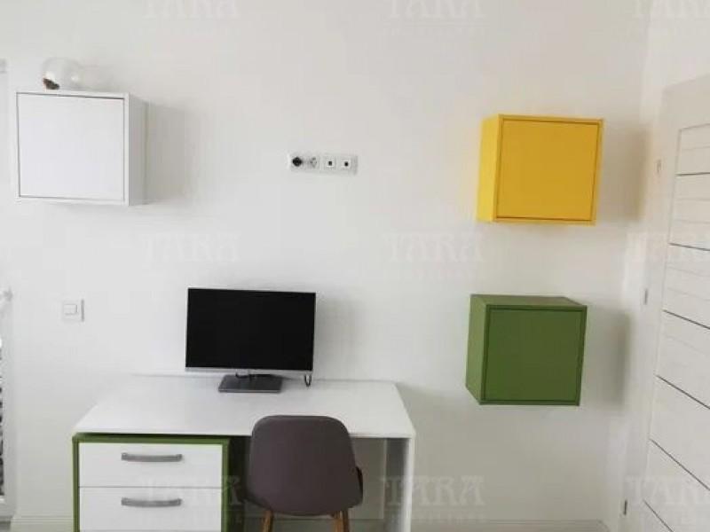 Apartament Cu 3 Camere Floresti ID V1077455 5