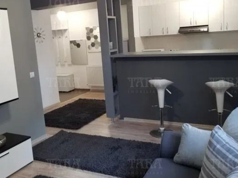 Apartament 2 camere, Europa