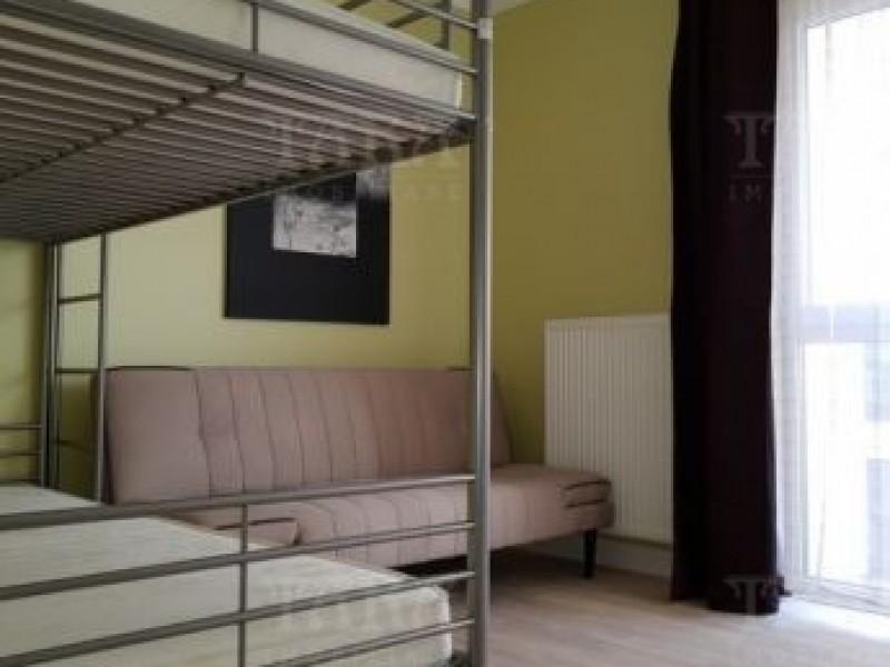 Apartament Cu 3 Camere Semicentral ID V491001 5