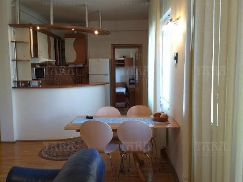 Apartament Cu 3 Camere Ultracentral ID I292050 4