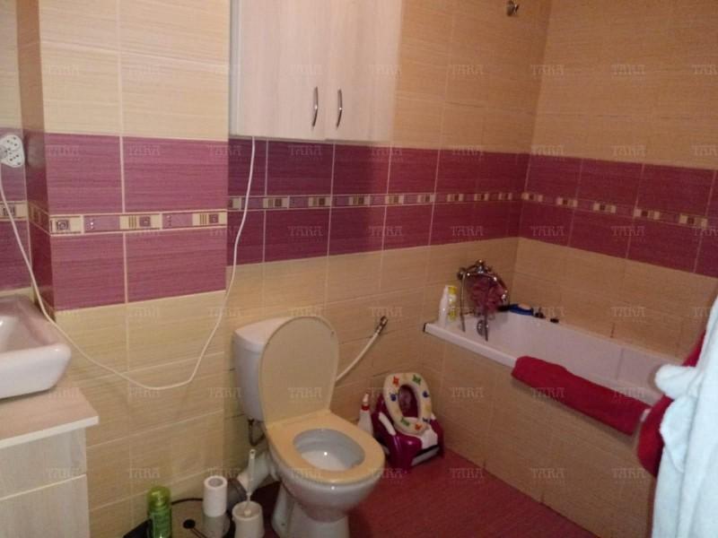 Apartament Cu 2 Camere Floresti ID V730751 6