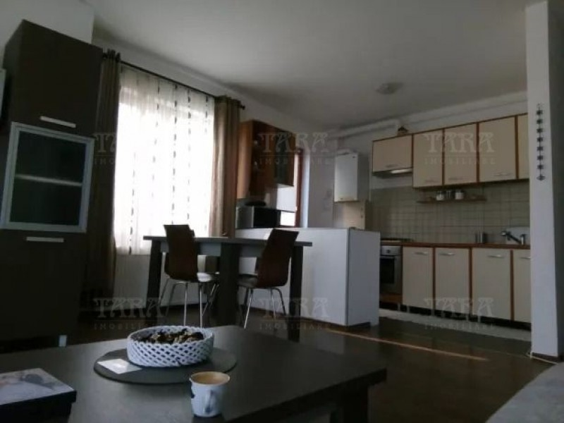 Apartament Cu 2 Camere Baciu ID V763152 2
