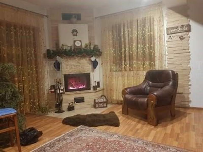 Casa Cu 4 Camere Dambul Rotund ID V517319 2