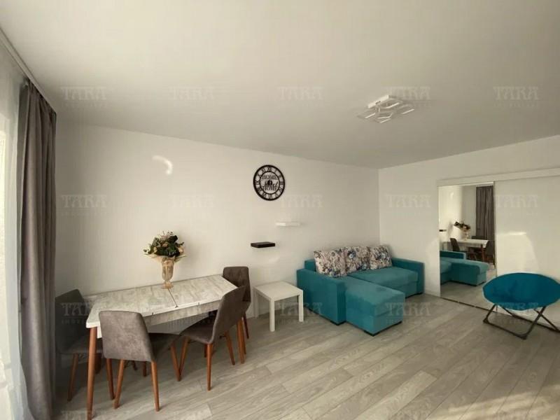 Apartament Cu 2 Camere Floresti ID V1176411 3