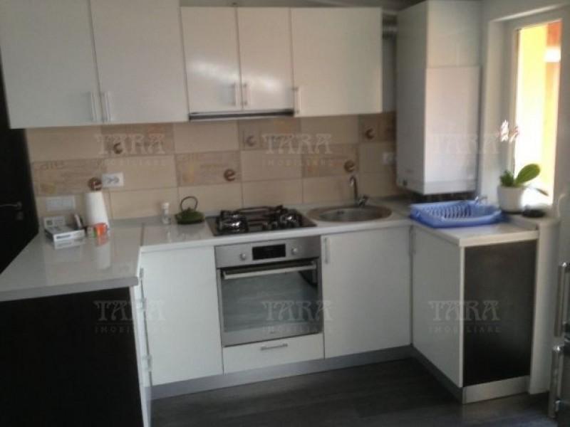 Apartament Cu 2 Camere Floresti ID V525577 2