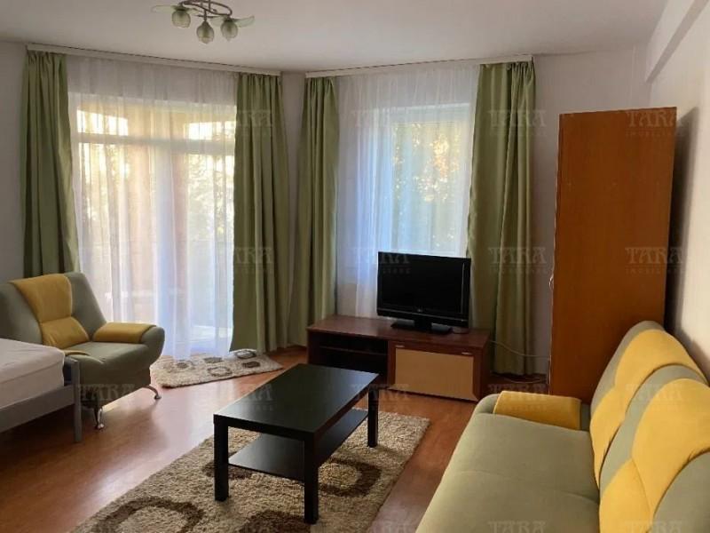 Apartament cu 1 camera, Buna Ziua