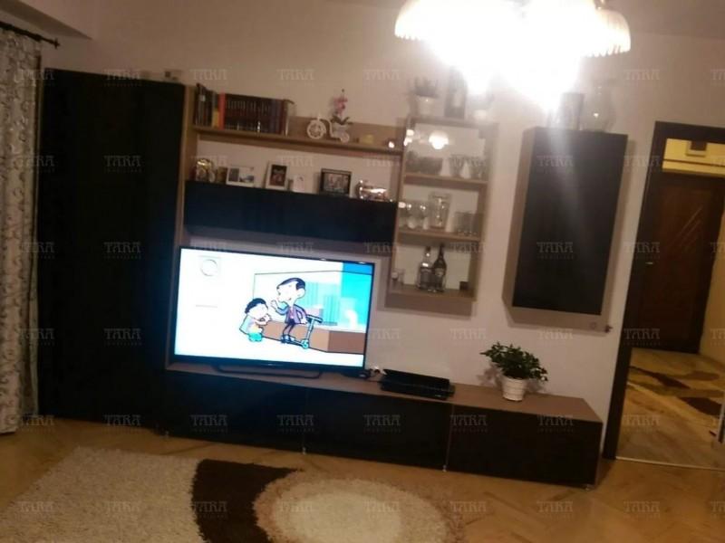 Apartament Cu 2 Camere Marasti ID V1081213 3