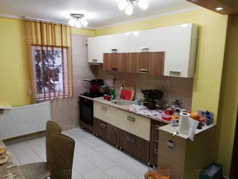 Apartament Cu 3 Camere Manastur ID V670732 2
