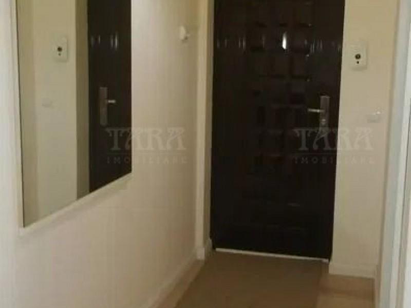 Apartament cu 2 camere, Vest