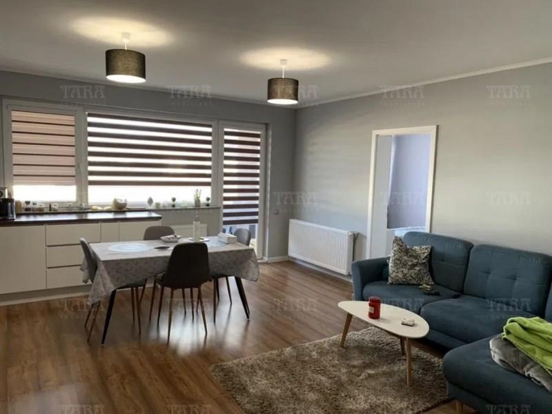 Apartament Cu 2 Camere Floresti ID V898896 3