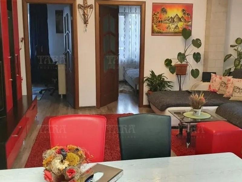 Apartament Cu 3 Camere Floresti ID V1055801 2