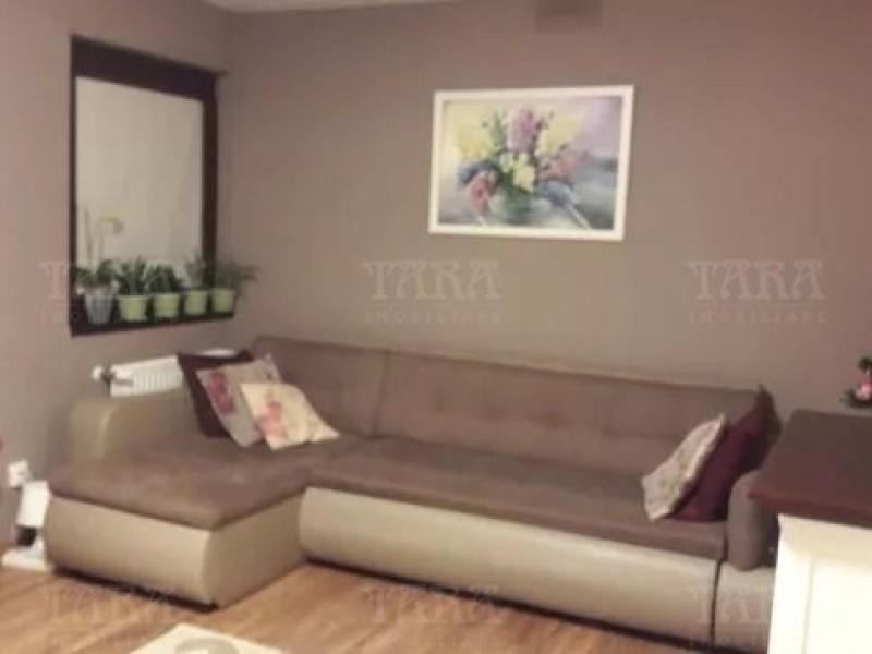 Apartament Cu 2 Camere Borhanci ID V521939 2