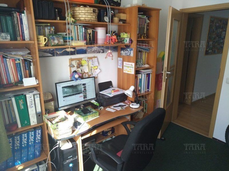Apartament Cu 3 Camere Floresti ID V571766 5