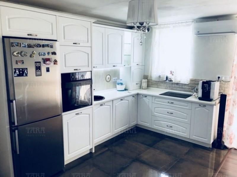 Apartament Cu 3 Camere Floresti ID V523254 2