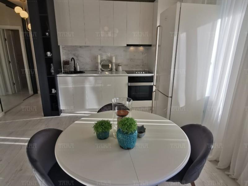 Apartament Cu 2 Camere Floresti ID V1110167 6