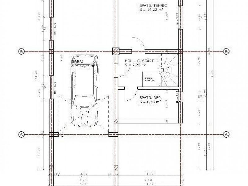 Casa Cu 4 Camere Iris ID V343009 5