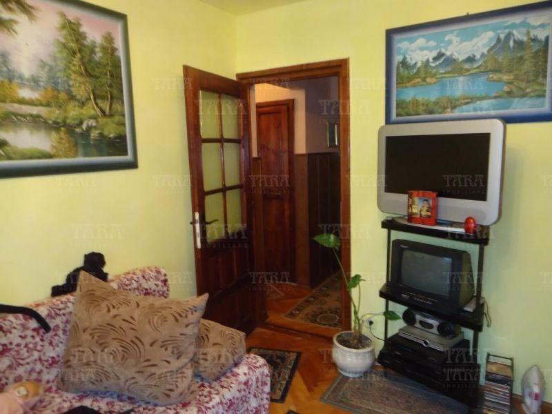 Apartament Cu 3 Camere Marasti ID V218864 11