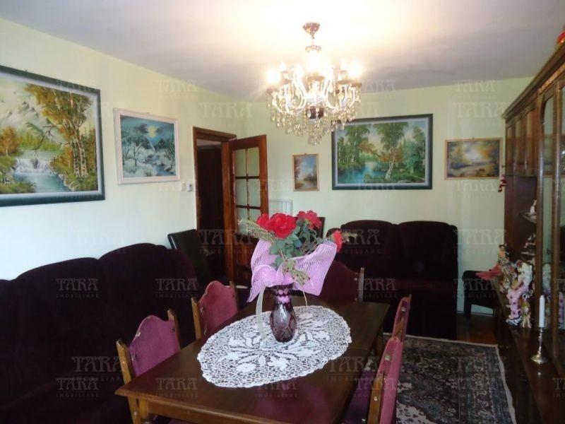 Apartament Cu 3 Camere Marasti ID V218864 7