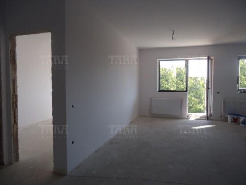 Apartament Cu 2 Camere Semicentral ID V609747 3