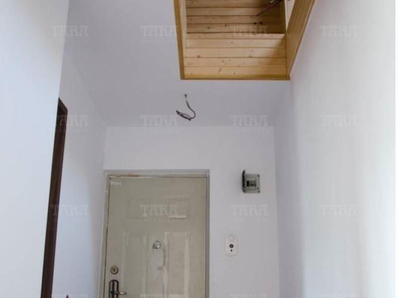 Apartament Cu 3 Camere Floresti ID V288309 9