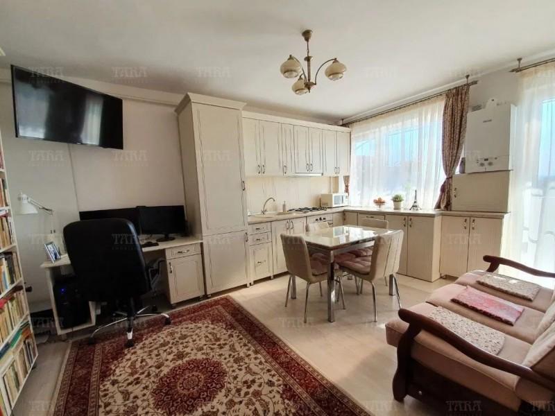 Apartament Cu 2 Camere Marasti ID V1205682 2