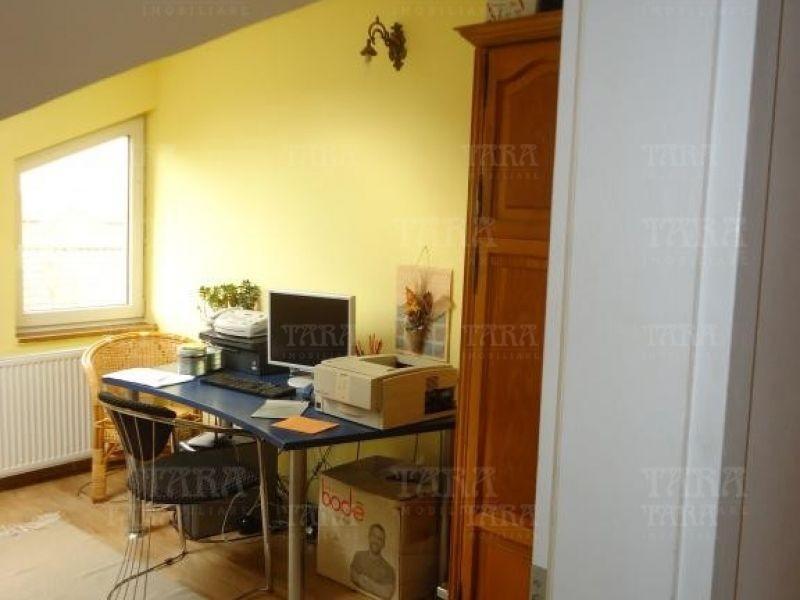 Apartament Cu 4 Camere Europa ID V200943 14