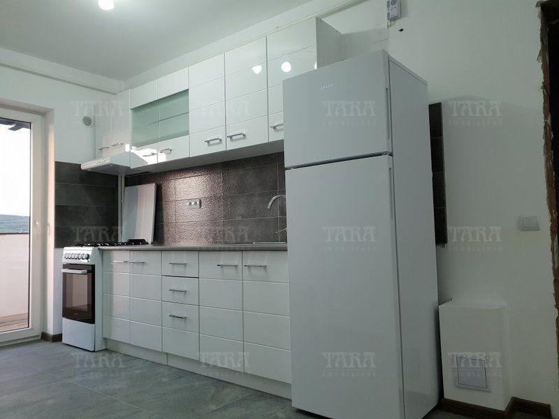 Apartament Cu 2 Camere Floresti ID V969115 1