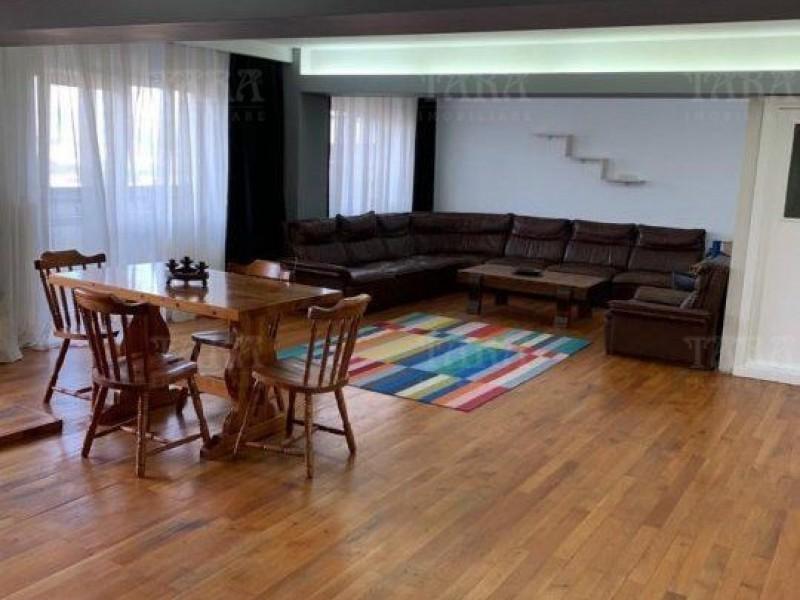 Apartament cu 5 camere, Manastur