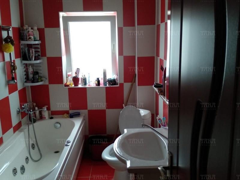 Apartament Cu 2 Camere Floresti ID V1233909 7