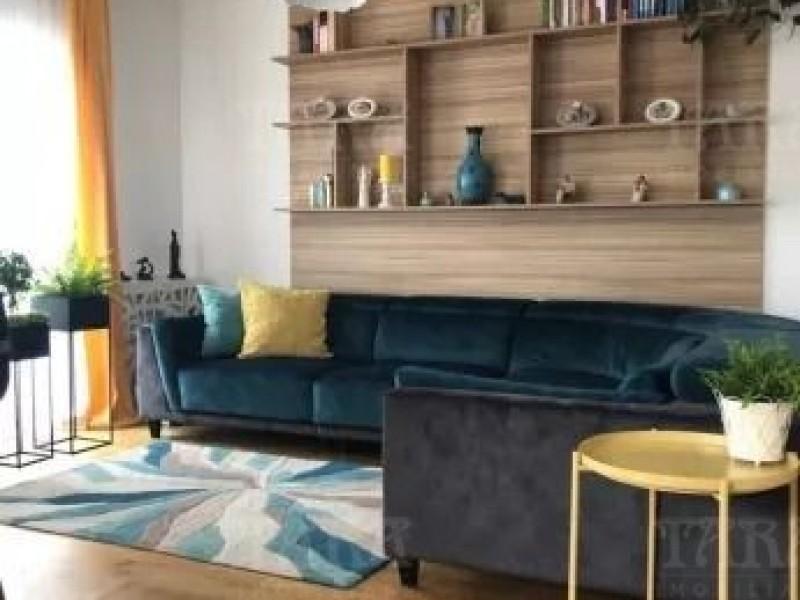 Apartament Cu 3 Camere Borhanci ID V724516 3