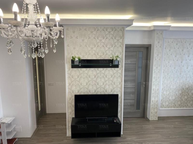 Apartament Cu 2 Camere Floresti ID V1174045 6