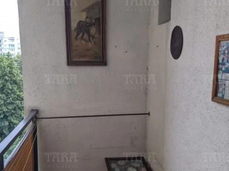 Apartament Cu 1 Camera Manastur ID V996408 6