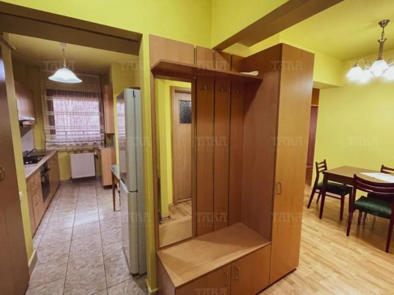 Apartament Cu 3 Camere Gheorgheni ID V1144967 4