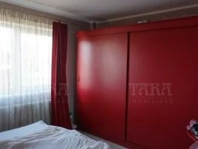 Apartament Cu 2 Camere Dambul Rotund ID V745329 2