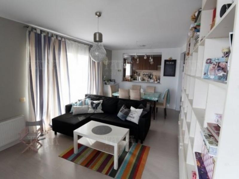 Apartament Cu 4 Camere Floresti ID V516196 3
