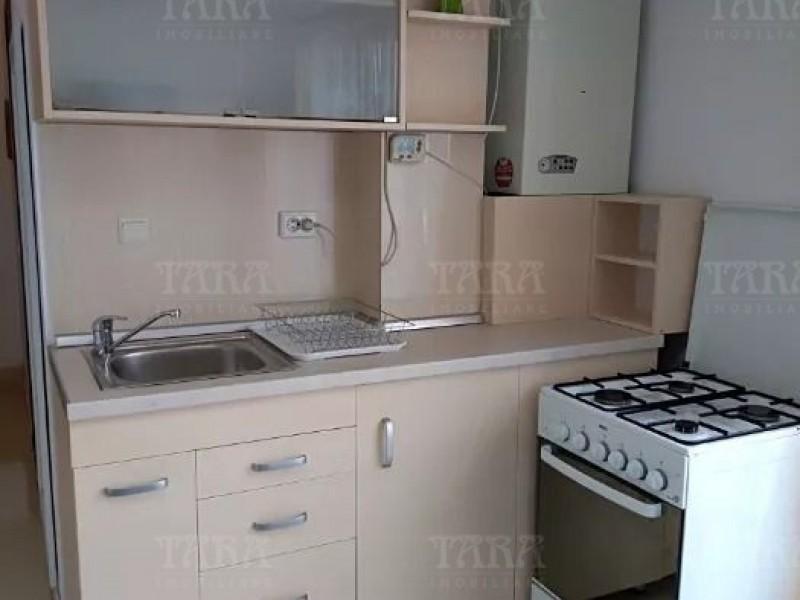 Apartament Cu 1 Camera Someseni ID V206905 3