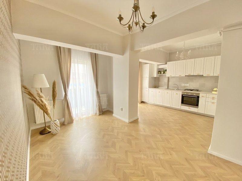 Apartament Cu 3 Camere Floresti ID V1172712 2