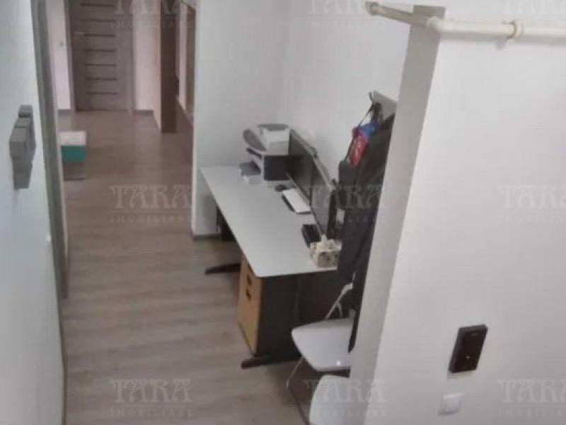 Apartament Cu 3 Camere Floresti ID V1184929 6