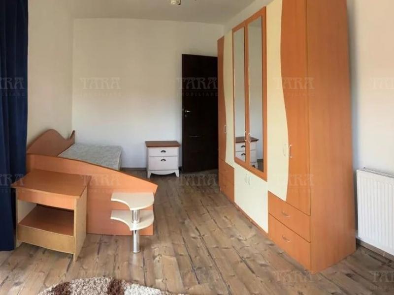 Apartament Cu 3 Camere Floresti ID V768143 3