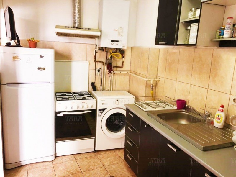 Apartament Cu 2 Camere Semicentral ID V740139 6