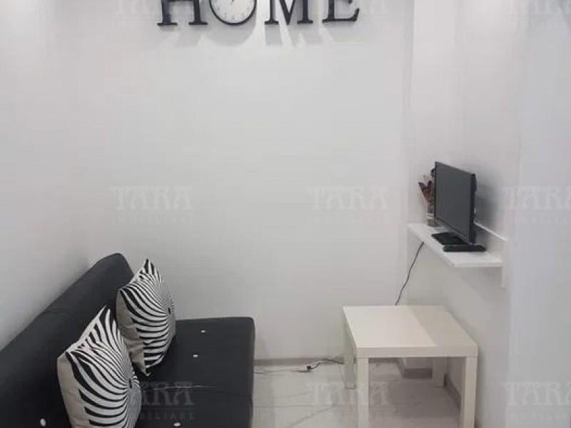 Apartament Cu 1 Camera Floresti ID V898856 3