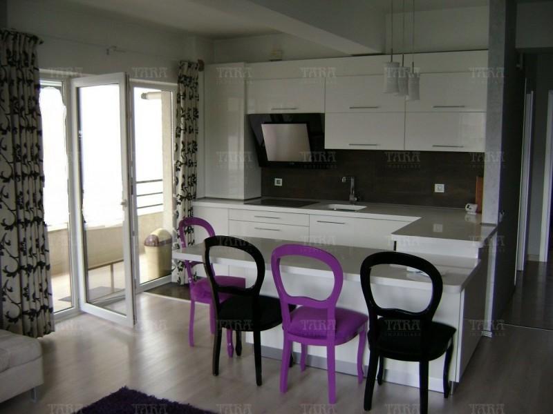 Apartament Cu 3 Camere Zorilor ID I339899 2